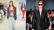How to work the masculine trend storming fashion runways