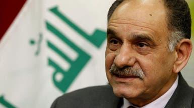 نجاة نائب رئيس الوزراء العراقي المطلك من اغتيال