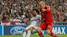 Bayern and Real clash in Champions League semis
