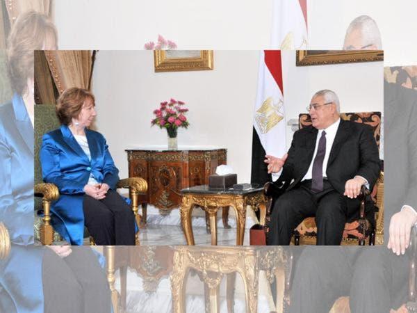 """مصر.. """"الأوروبي"""" يراقب انتخابات الرئاسة لأول مرة"""
