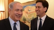 Britain's Ed Miliband wants to be 'first Jewish' PM, forgets Disraeli