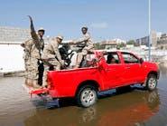 مقتل جندي في كمين استهدف مركبة للجيش اليمني بحضرموت