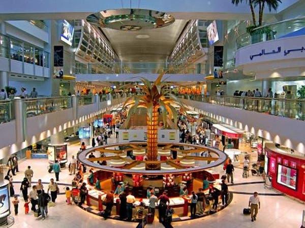"""""""دبي الدولي"""" ثالث أكثر مطارات العالم ازدحاماً"""