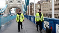 London attack victim 'brain damaged'