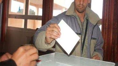جزائريو فرنسا يدلون بأصواتهم في الانتخابات الرئاسية