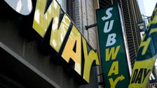 Subway will phase out 'yoga mat chemical' ingredient