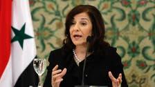 Assad's media advisor dismisses anti-ally claims