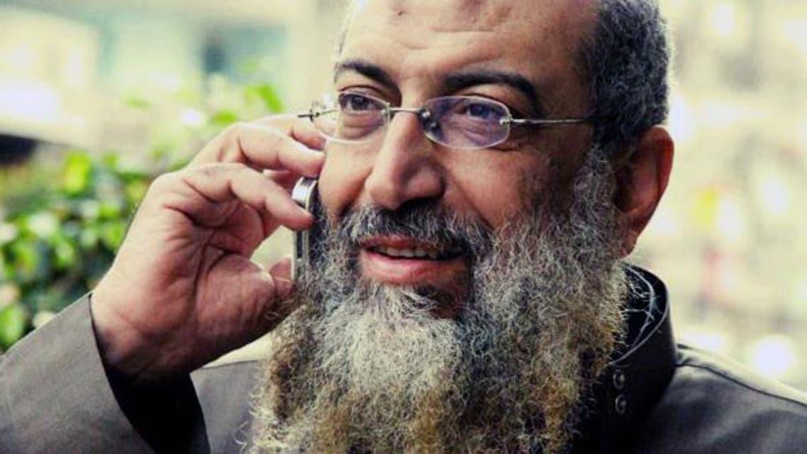 ياسر برهامي