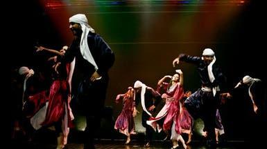 عرض مشترك بين فلسطين وتونس في مهرجان الرقص المعاصر