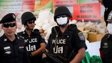 """تايلاند: 15 من المشتبه بهم بتفجير بانكوك """"فارون"""""""