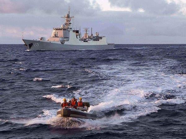 الطائرة المفقودة.. البحث تحت الماء ينتهي خلال 7 أيام