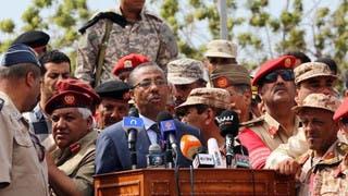 رئيس وزراء ليبيا المكلف يستقيل بعد تعرضه لاعتداء