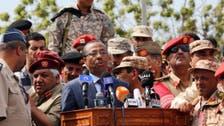 لیبیا:عبوری وزیراعظم عبداللہ الثنی مستعفی