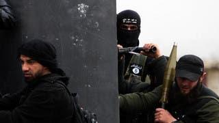 أهالي اللاذقية ومحيطها قلقون لاقتراب المعارك منهم