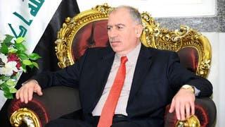 تعرض موكب رئيس البرلمان العراقي لاعتداء بعبوة ناسفة