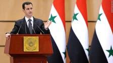 جنگ میں حکومت کا پلڑا بھاری ہو رہا ہے: بشارالاسد