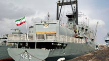 Iran calls off plan to send warships to Atlantic
