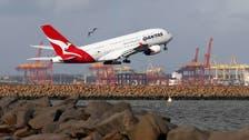 Australia to push Qantas stake sale in talks with Dubai's Emirates