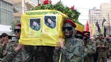 Hezbollah develops new tactics in Syrian civil war