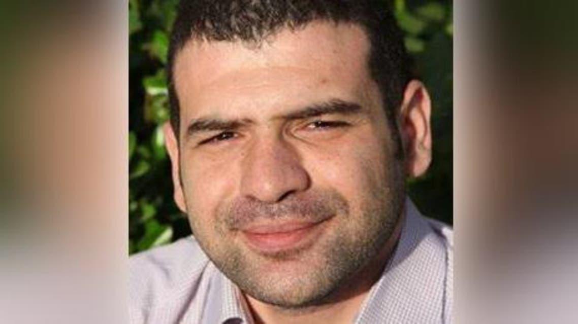 التشكيلي السوري فادي مراد