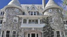 زيارة إلى منزل ثمنه 120 مليون دولار