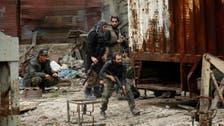 حلب میں باغیوں کی کارروائی، 40 شامی فوجی ہلاک