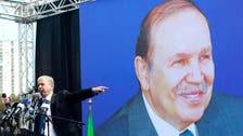 Bouteflika 'recovering' for Algeria elections