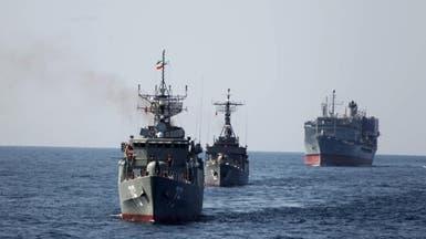 إيران تلغي خطة لإرسال سفن حربية إلى المحيط الأطلسي