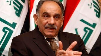Iraqi commander snubs deputy PM's attack claim