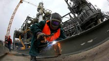 Tehran: Iran could be 'reliable' gas supplier to EU
