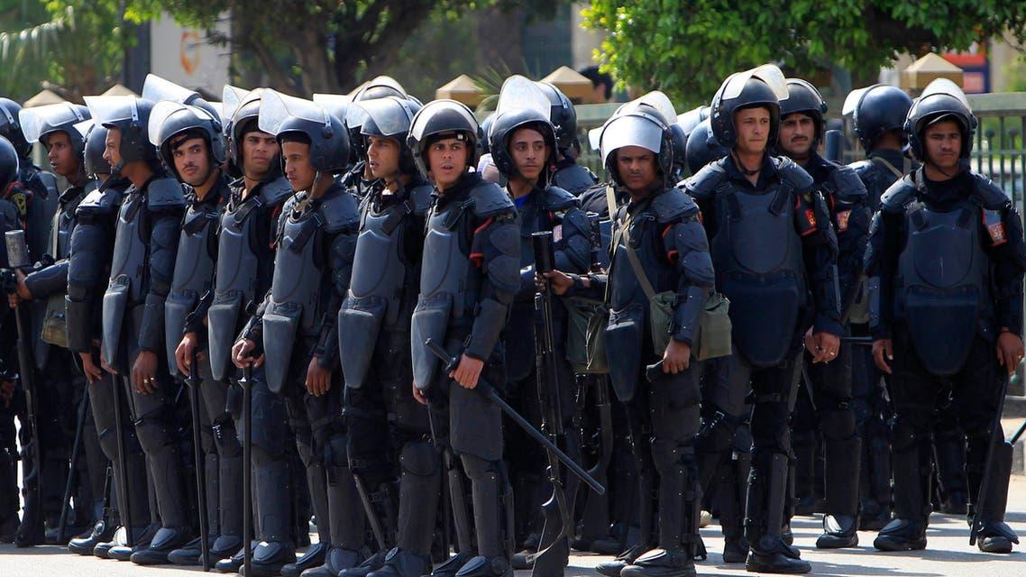 الشرطة المصر شرطة مصر