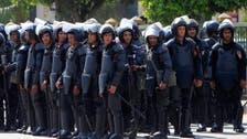 مصر ترفع حالة التأهب القصوى لتأمين احتفالات الأقباط