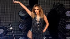 Jennifer Lopez wins award for homosexual drama