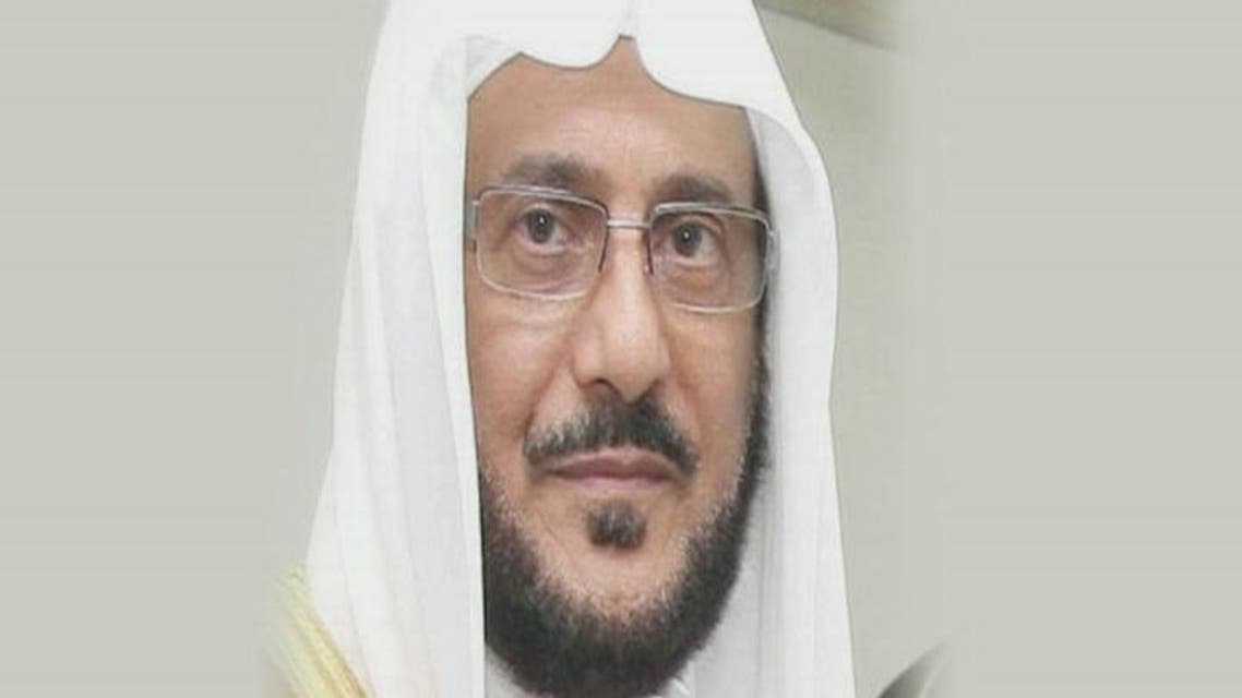 THUMBNAIL_ آل الشيخ: سيتم التشهير إعلاميا بالمتحرشين بالنساء