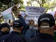 معارضة الجزائر تدين القمع والاعتداء على رؤساء أحزاب