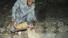 قصة رجل الأمن السعودي الذي قتل على الحدود اليمنية