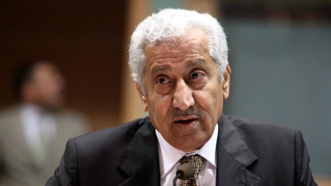 رئيس الوزراء الاردني عبد الله النسور