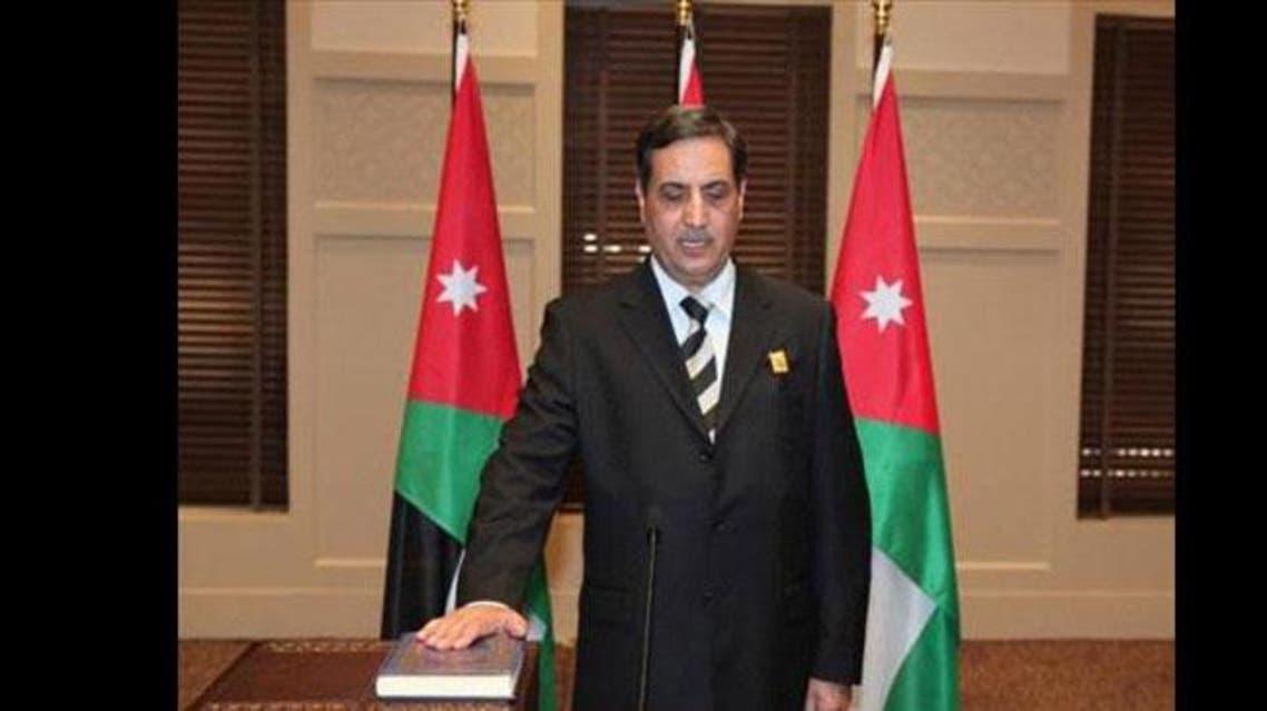 jordan libya