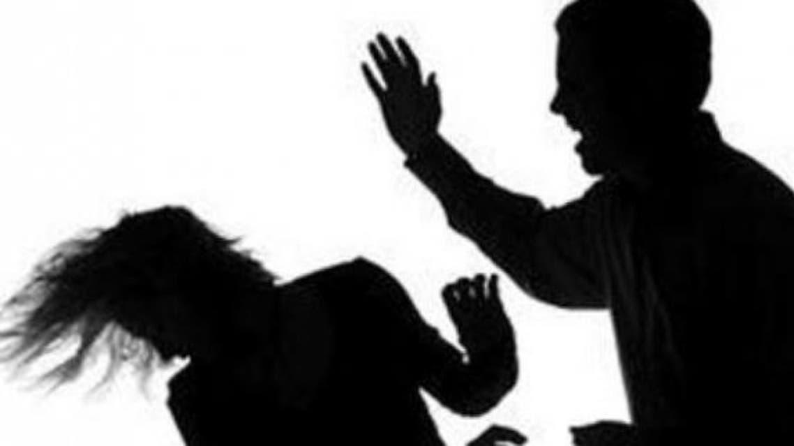 عقوبة ضرب الزوجة 50 ألف ريال
