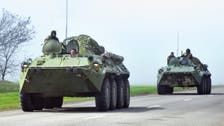 Ukrainian army retakes airport from separatists