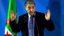 Benflis vows to monitor Algeria vote, protest any fraud