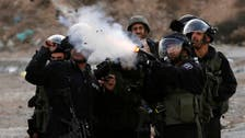 Palestinian woman dies after inhaling tear gas, medic says