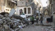 Syrian youth footballer killed in mortar attack