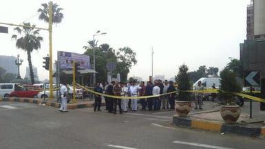 مصر.. إصابة شرطيين في انفجار بحي الدقي