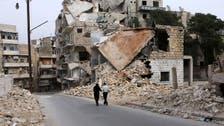 مشروع قرار فرنسي بإحالة ملف سوريا للجنائية الدولية