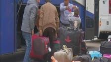 الحكومة الألمانية تتفق على تشديد قواعد اللجوء