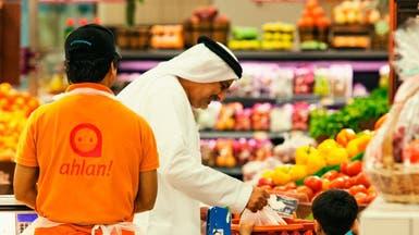 دبي تؤكد توفر المواد الاستهلاكية بوفرة في الأسواق