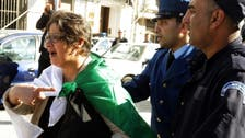 Algerian election faces disaffected populace