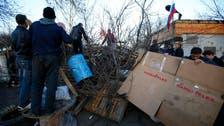 Putin: Ukraine on 'verge' of civil war