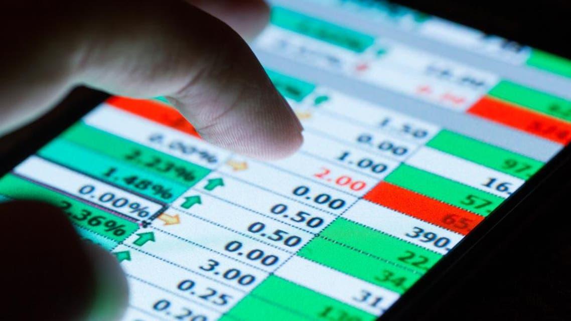 Zain Saudi said mobile data revenue rose 68 percent in the first quarter. (File photo: Shutterstock)